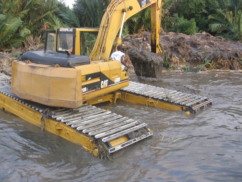 Maintenance Dredging